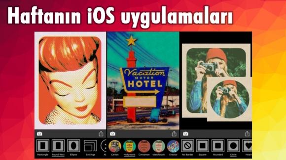 Haftanın iOS Uygulamaları – 22 Ocak