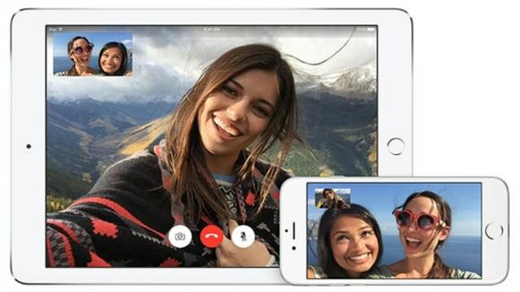 iOS 11 ile FaceTime grup görüşme özelliği!