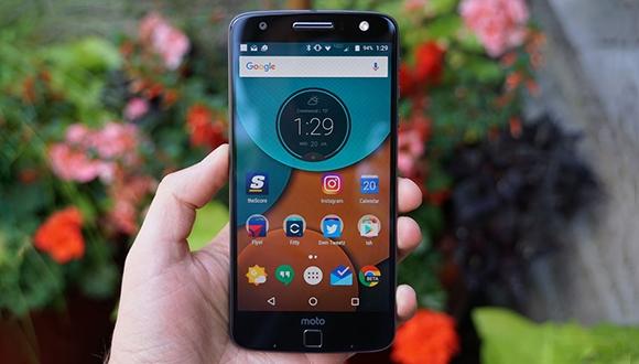 Motorola, Moto Z modelini yeniliyor!