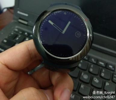 HTC'nin yeni akıllı saati sızdırıldı iddiası!