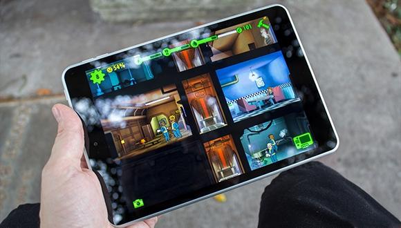 Nokia'dan 18.4 inç ekrana sahip tablet geliyor!