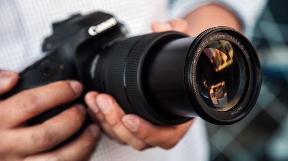 Stüdyo fotoğrafçılığında odak aralığı seçimi