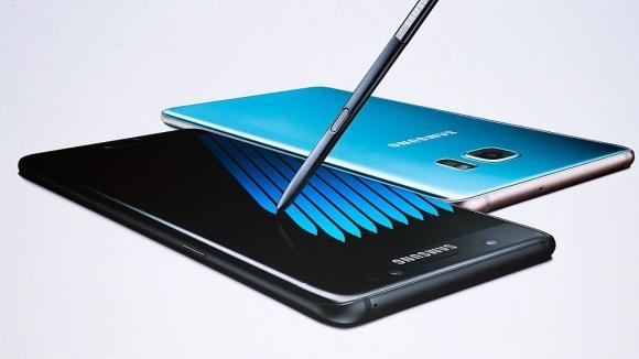 Galaxy Note 8 onaylandı!