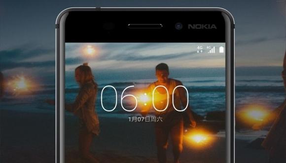 Nokia'nın yeni orta seviye telefonu: Heart