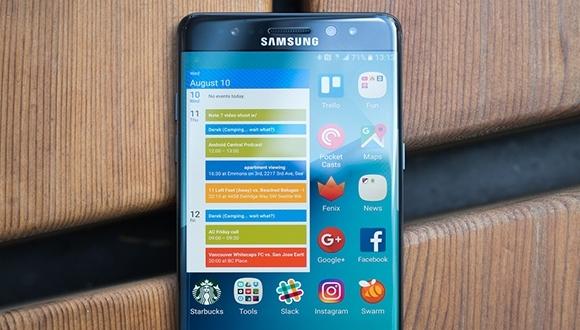 İşte Galaxy Note 7'nin patlama nedeni!