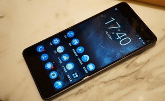Snapdragon 835 kullanan Nokia geliyor!