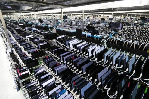 Samsung test süreçlerini yeniden tanımladı