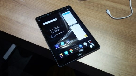 Asus ZenPad 3S 10 LTE tanıtıldı!