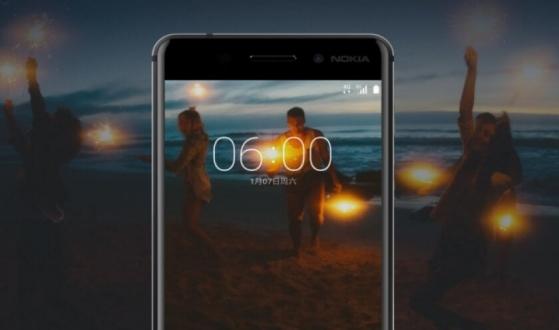 Nokia 6'ya yeni renk seçeneği geliyor!
