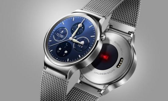 Huawei Watch 2 ne zaman çıkacak?