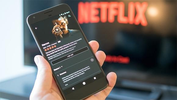 Netflix'ten Android için ek depolama çözümü!