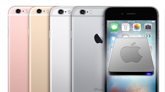 iOS 10.3 ile yeni dosya sistemi!