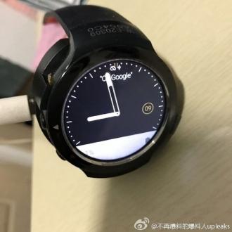 HTC, Android Wear saatini yalanladı!