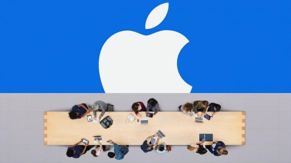 Apple Destek Türkiye'de
