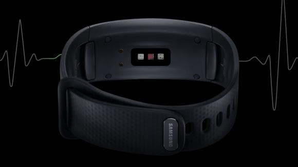 Samsung Gear Fit Pro geliyor!
