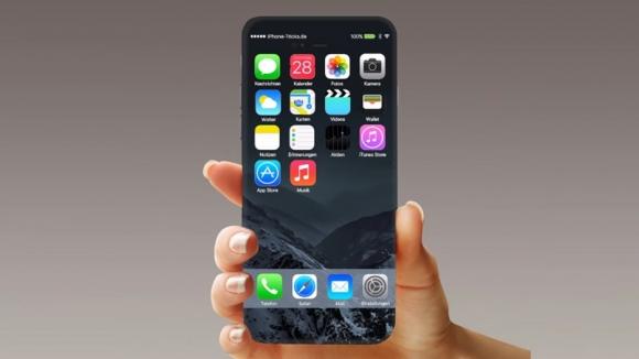 10. yıla özel iPhone'un adı ne olacak?