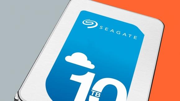 Seagate, devasa diskler üzerinde çalışıyor!