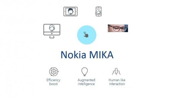 Nokia MIKA son kullanıcılar için değil!