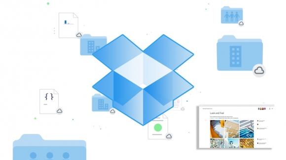 Dropbox yeni servisi ve özelliğiyle geldi!
