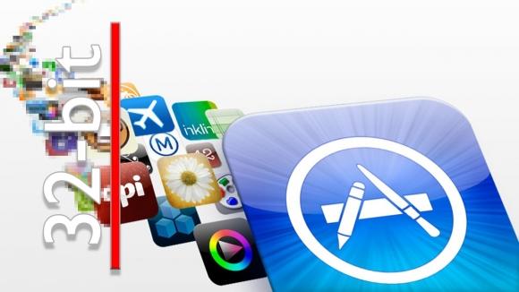iOS 32-bit uygulama desteğini bitirecek!