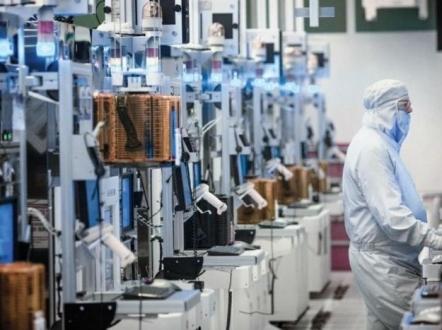 Intel 7 nm işlemci üretecek