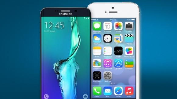 Apple satışlarda Samsung'u geçti