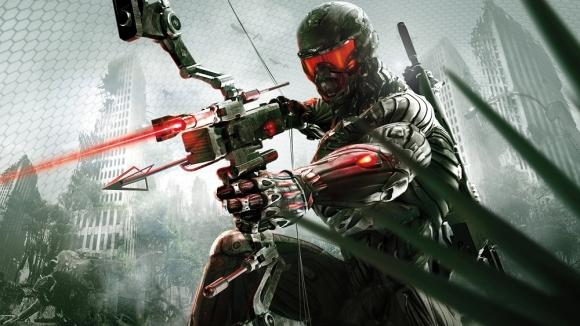 Crytek 15 elemanını işten çıkarttı!