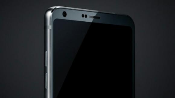 LG'den yeni G6 tanıtımı