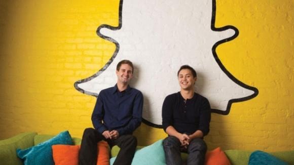 Snapchat hisselerini halka açıyor!