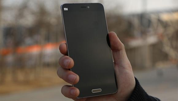 Xiaomi'nin Mi 5c modeli ortaya çıktı!