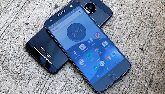 Moto Z için Android 7.0 Nougat çıktı!