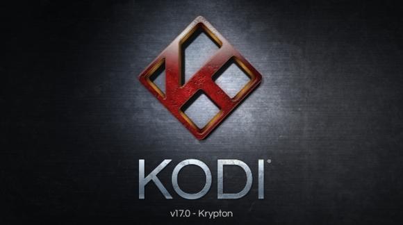 Kodi 17.0 Krypton çıktı!