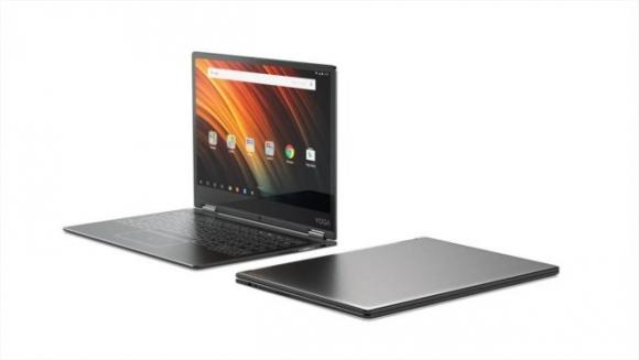 Lenovo Yoga A12 duyuruldu!