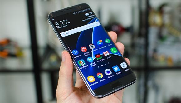 Galaxy S8 için üretilen kılıflar ortaya çıktı!