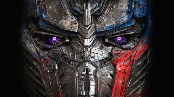 Transformers: The Last Knight fragmanı çıktı!