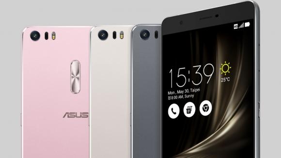 Asus ZenFone 4 teknik özellikleri detaylandı