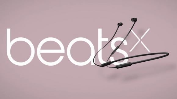 BeatsX kablosuz kulaklıklar sonunda çıkıyor!