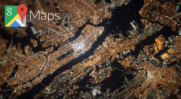 Android için Google Haritalar güncellendi!