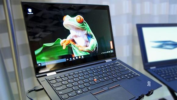 Lenovo'dan VR desteğine sahip: ThinkPad P71