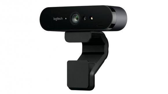 Logitech Brio 4K HDR webcam duyuruldu