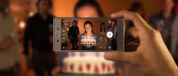 Sony 1000 FPS kaydeden sensör üretti