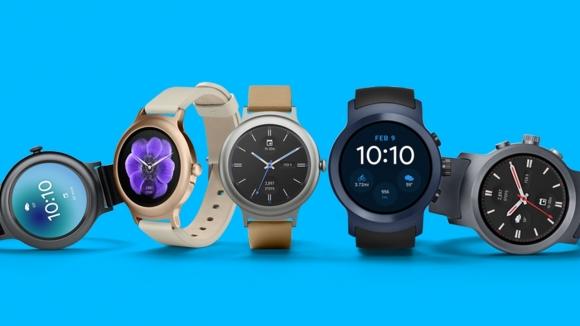 Android Wear 2.0 hazır!