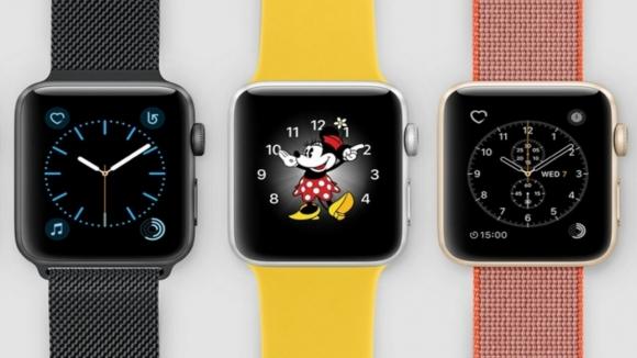 Apple Watch, en popüler akıllı saat!