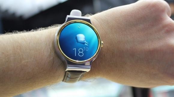 ZTE'nin yeni akıllı saati ortaya çıktı!