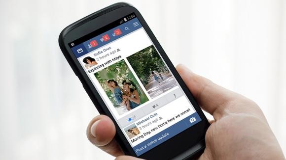Facebook Lite kullanıcı sayısını katladı!