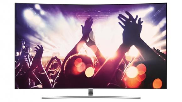 Samsung QLED TV bir ilki başardı!
