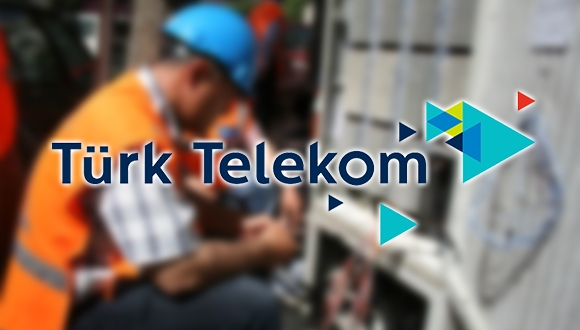 Türk Telekom, 2016'da rekor büyüme elde etti!
