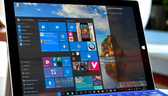 Windows 10'un yeni özellikleri ortaya çıktı!