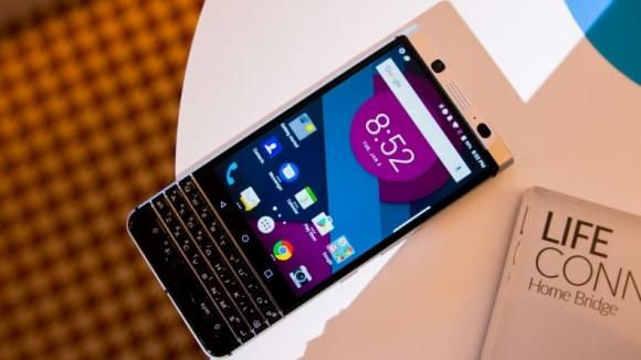 BlackBerry Mercury ne zaman tanıtılacak?