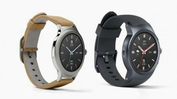 LG Watch Style ve Watch Sport satışa çıktı!